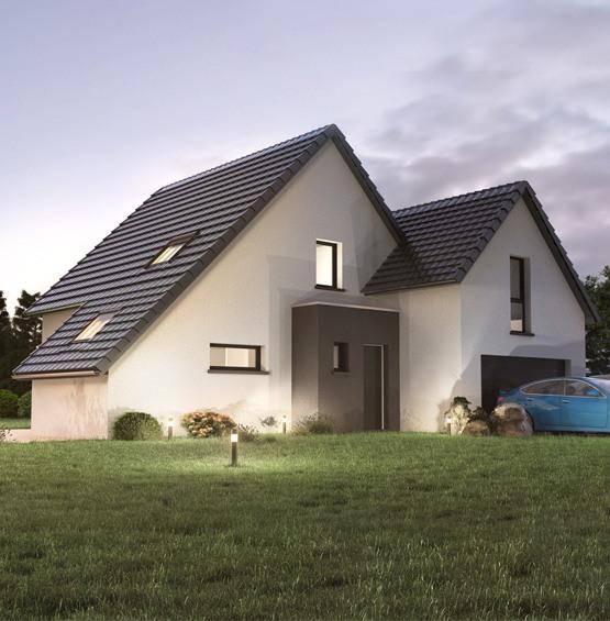 Maisons Brand : Constructeur de maisons individuelles sur mesure